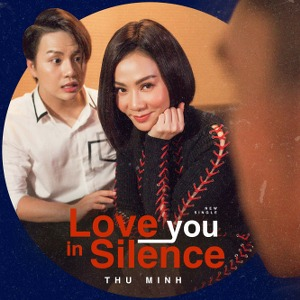 Thu Minh – Love You In Silence – iTunes AAC M4A – Single