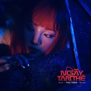Tóc Tiên x Da LAB x Touliver – Ngày Tận Thế – iTunes AAC M4A – Single
