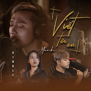 Yanbi – Viết Tên Em – iTunes AAC M4A – Single