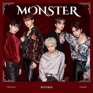 D1Verse – Monster – iTunes AAC M4A – Single