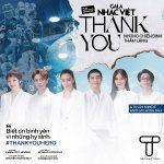 Nhiều Nghệ Sỹ – Thank You – Những Chiến Binh Thầm Lặng – iTunes AAC M4A – Single