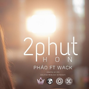 Pháo – Hai Phút Hơn – iTunes AAC M4A – Single