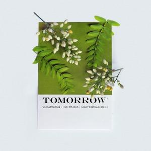 Vũ Cát Tường – Ngày Mai / Tomorrow – iTunes AAC M4A – Single