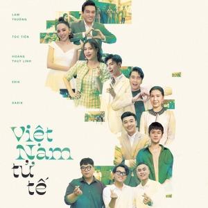 Nhiều Nghệ Sỹ – Việt Nam Tử Tế – iTunes AAC M4A – Single