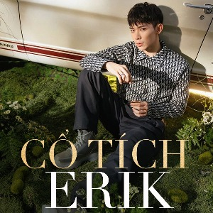 ERIK – Cổ Tích – iTunes AAC M4A – Single