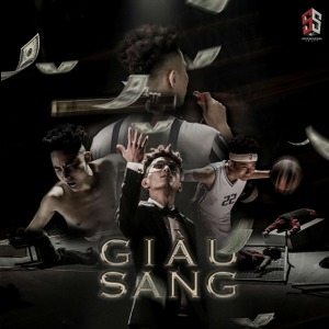 Rhymastic – Giàu Sang – iTunes AAC M4A – Single
