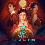 K-ICM x Xesi – Túy Họa – iTunes AAC M4A – Single