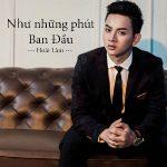 Hoài Lâm – Như Những Phút Ban Đầu – iTunes AAC M4A – Single