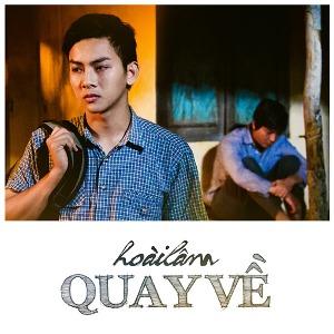 Hoài Lâm – Quay Về – 2015 – iTunes AAC M4A – EP