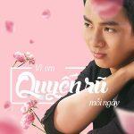 Hoài Lâm – Vì Em Quyến Rũ Mỗi Ngày – iTunes AAC M4A – Single