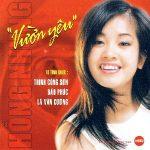 Hồng Nhung – Vườn Yêu – 1998 – iTunes AAC M4A – Album