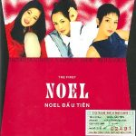 Hồng Nhung, Thanh Lam & Mỹ Linh – The First Noel – 1999 – iTunes AAC M4A – Album