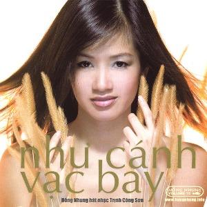 Hồng Nhung – Như Cánh Vạc Bay – 2006 – iTunes AAC M4A – Album