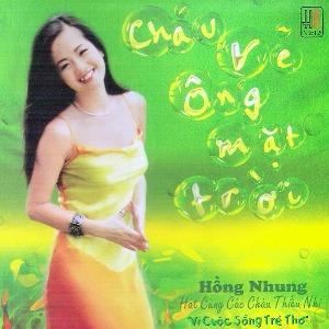 Hồng Nhung – Cháu Vẽ Ông Mặt Trời – 2001 – MP3 – Album