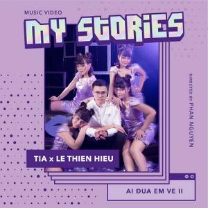 Tia Hải Châu x Lê Thiện Hiếu – My Stories – iTunes AAC M4A – Single