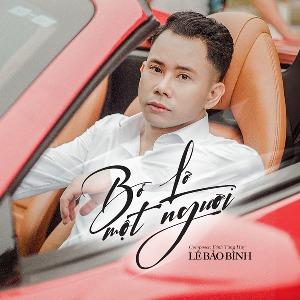 Lê Bảo Bình – Bỏ Lỡ Một Người – iTunes AAC M4A – Single