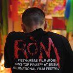 """Wowy – Chạy (feat. LD SouthGanz) [Nhạc Phim """"Ròm""""] – iTunes AAC M4A – Single"""