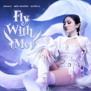 Orange – Fly With Me – iTunes AAC M4A – Single