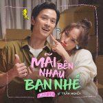 Miu Lê – Mãi Bên Nhau Bạn Nhé – iTunes AAC M4A – Single