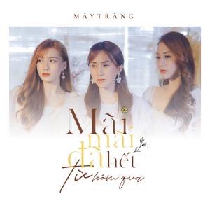 Mây Trắng – Mãi Mãi Đã Hết Từ Hôm Qua – iTunes AAC M4A – Single