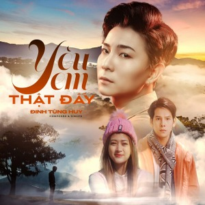 Đinh Tùng Huy – Yêu Em Thật Đấy – iTunes AAC M4A – Single
