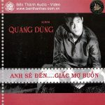 Quang Dũng – Anh Sẽ Đến… Giấc Mơ Buồn – 2002 – iTunes AAC M4A – Album