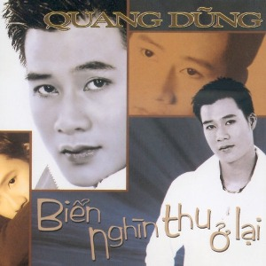 Quang Dũng – Biển Nghìn Thu Ở Lại – 2001 – iTunes AAC M4A – Album