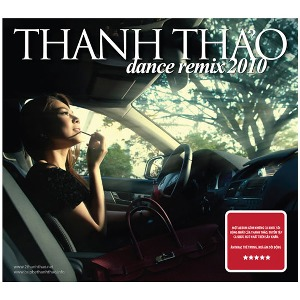 Thanh Thảo – Dance Remix 2010 – iTunes AAC M4A – Album