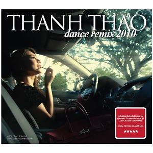 Thanh Thảo – Dance Remix 2010 – iTunes AAC M4A – Album