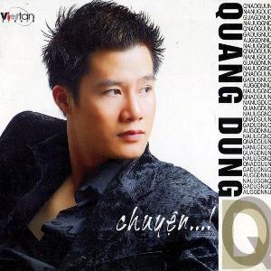 Quang Dũng – Chuyện….! – 2005 – iTunes AAC M4A – Album