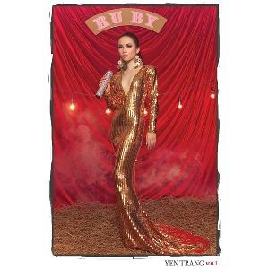 Yến Trang – Ruby – 2011 – iTunes AAC M4A – Album