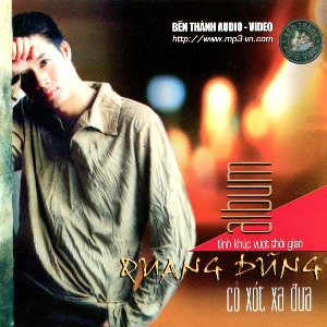 Quang Dũng – Cỏ Xót Xa Đưa – 2002 – iTunes AAC M4A – Album