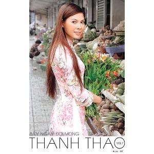 Thanh Thảo – Bảy Ngày Đợi Mong – 2005 – iTunes AAC M4A – Album