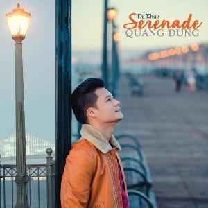 Quang Dũng – Dạ Khúc (Serenade) – 2017 – iTunes AAC M4A – Album