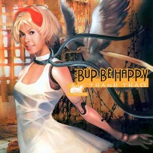 Thanh Thảo – Búp Bê Happy – 2006 – iTunes AAC M4A – Album