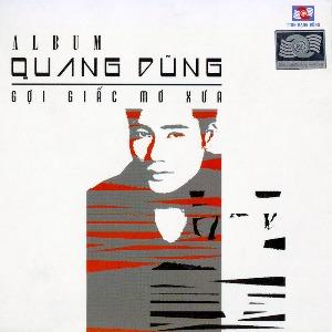 Quang Dũng – Gợi Giấc Mơ Xưa – 2003 – iTunes AAC M4A – Album