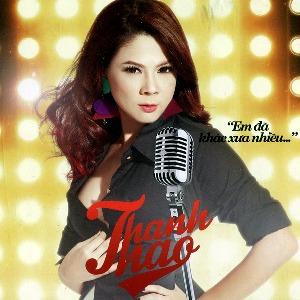 Thanh Thảo – Em Đã Khác Xưa Nhiều – 2013 – iTunes AAC M4A – Album