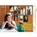 Thanh Thảo – Hoàng Tử Trong Mơ – 2011 – iTunes AAC M4A – Album