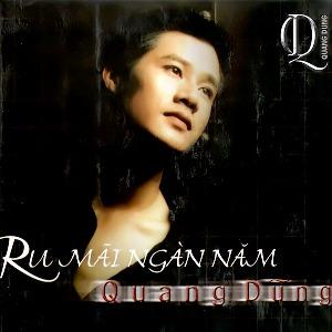 Quang Dũng – Ru Mãi Ngàn Năm (Tình Khúc Trịnh Công Sơn) – 2003 – iTunes AAC M4A – Album