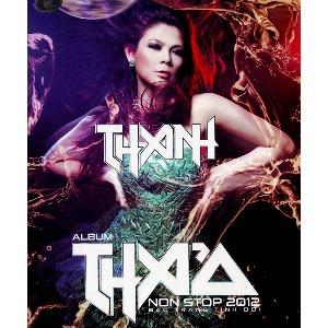 Thanh Thảo – Non-stop 2012: Bạc Trắng Tình Đời – iTunes AAC M4A – Album