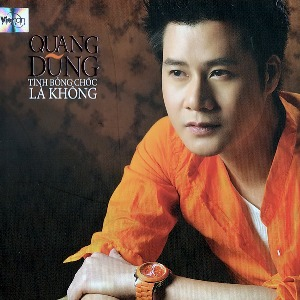 Quang Dũng – Tình Bỗng Chốc Là Không – 2011 – iTunes AAC M4A – Album