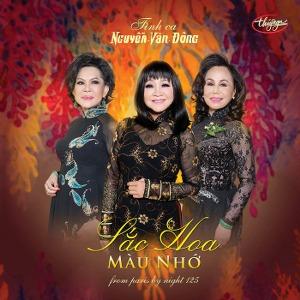 Nhiều Nghệ Sỹ – Tình Ca Nguyễn Văn Đông: Sắc Hoa Màu Nhớ – TNCD599 – 2018 – iTunes AAC M4A – Album