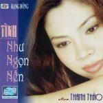 Thanh Thảo – Tình Như Ngọn Nến – 1999 – iTunes AAC M4A – Album