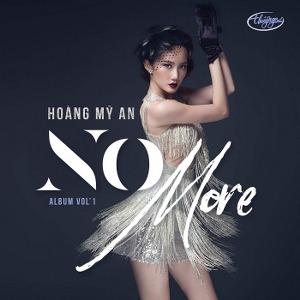 Hoàng Mỹ An – No More – TNCD600 – 2018 – iTunes AAC M4A – Album