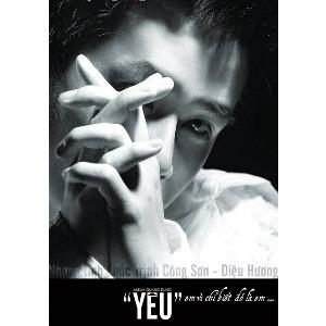 Quang Dũng – Yêu – 2006 – iTunes AAC M4A – Album