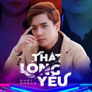 Nhật Phong – Thật Lòng Yêu – iTunes AAC M4A – Single