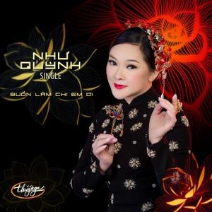Như Quỳnh – Buồn Làm Chi Em Ơi – iTunes AAC M4A – Single