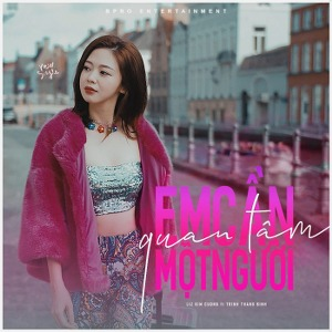 Liz Kim Cương – Em Cần Một Người Quan Tâm (feat. Trịnh Thăng Bình) – iTunes AAC M4A – Single