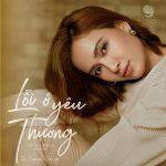 Ái Phương – Lỗi Ở Yêu Thương – iTunes AAC M4A – Single