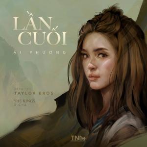 Ái Phương – Lần Cuối – iTunes AAC M4A – Single